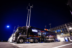 Ford Chip Ganassi Racing Team UK Ford GT: Trucks
