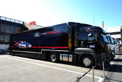 Ford Performance Trailer