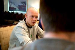 Intervista con Bradley Smith, Monster Yamaha Tech 3, Yamaha