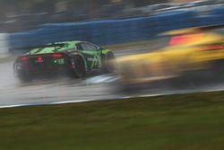 #16 Change Racing Lamborghini Huracan: Spencer Pumpelly, Corey Lewis, Al Carter