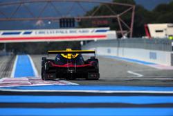 #5 By Speed Factory Ligier JSP3 - Nissan: Jesus Fuster, Alvaro Fontes