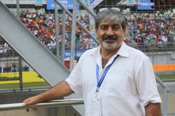 Vicky Chandhok