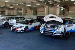 Garage WestCoast Racing