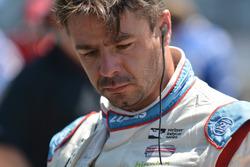 Oriol Servia, Schmidt Peterson Motorsports Honda