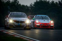 #302 Pixum Team Adrenalin Motorsport, BMW M235i Racing Cup: Bogdan Capusan, Ernst Thriene, Richard M