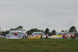 Martin Ponte, Nero53 Racing Dodge, Nicolas Bonelli, Bonelli Competicion Ford, Jonatan Castellano, Ca
