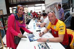 Том Коронель, Roal Motorsport