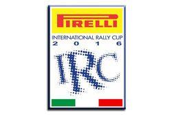 Logo IRCup Pirelli