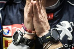 I cronometri di Anna Andreussi, Peugeot 208 T16, Peugeot Sport Italia