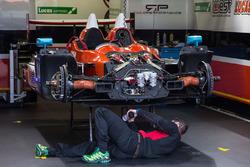 #34 Race Performance Oreca 03R Judd