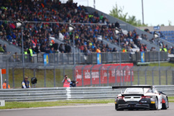 #36 Team a-workx Porsche 911 GT3 R: Didi Gonzalez, Sebastian Asch