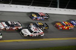 Benny Gordon, Toyota; David Starr, TriStar Motorsports Toyota