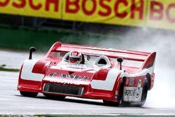 Historische Sportwagen