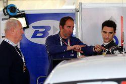 Loris Hezemans, Baporo Motorsport