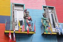 Ambiance en Argentine