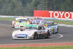 Leonel Sotro, di Meglio Motorsport Ford, Luis Jose Josito di Palma, CAR Racing Torino, Jose Savino,