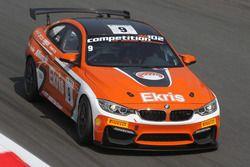 Simon Knap, Rob Severs, Racing Team Holland by Ekris Motorsport, Ekris M4 GT4