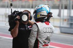 Frederic Vervisch, Belgian Audi Club Team WRT