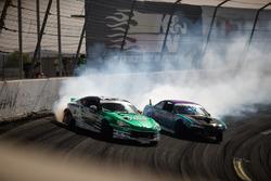 Ryan Tuerck, Scion FR-S, Alec Hohnadell, Nissan 240