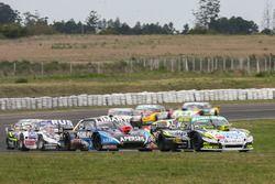 Nicolas Gonzalez, A&P Competicion Torino, Esteban Gini, Nero53 Racing Torino, Gabriel Ponce De Leon,