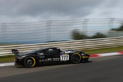 Nico Verdonck, Jürgen Alzen, Ford GT
