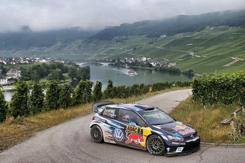 #40: Rallye Deutschland 2016