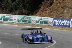 Achille Lombardi, Osella PA 21 S EVO, AB Motorsport