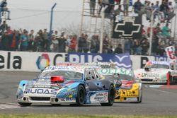Martin Ponte, Nero53 Racing Dodge, Prospero Bonelli, Bonelli Competicion Ford
