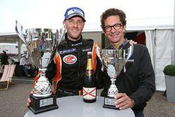 Vincent Radermecker e Marc Van Dalen, Kronos