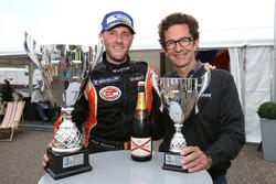 Vincent Radermecker en Marc Van Dalen, Kronos