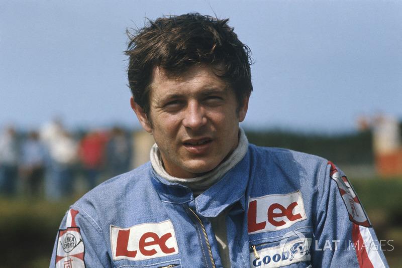 David Purley, Lec CRP1 Ford