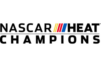 Logo: NASCAR Heat Champions