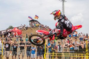 Tim Gajser, Team HRC