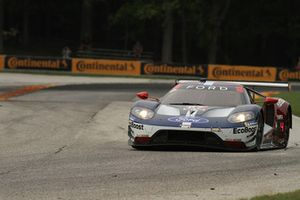 #67 Chip Ganassi Racing Ford GT, GTLM - Ryan Briscoe, Richard Westbrook