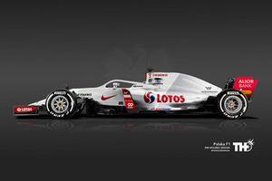 F1 Team Polonía