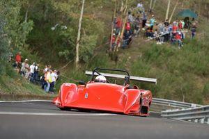 Santo Ferraro, Osella Pa 20S, Motor Team Nisseno