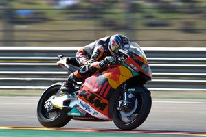 Brad Binder, Red Bull KTM Ajo Aragon 2018
