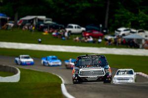 Todd Gilliland, Kyle Busch Motorsports, Toyota Tundra Frontline