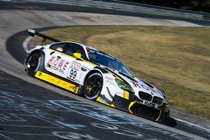 #99 ROWE Racing BMW M6 GT3: Philipp Eng, Tom Blomqvist