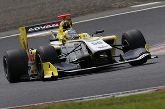 千代勝正(B-Max Racing team)