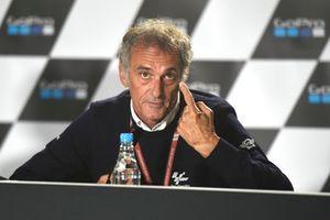 Franco Uncini, FIM