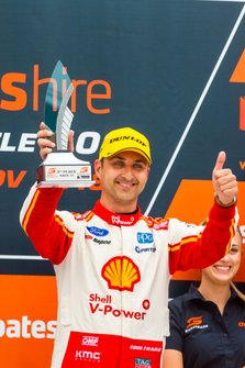 3. Fabian Coulthard, DJR Team Penske Ford