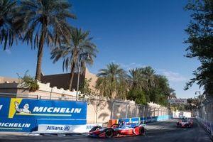 Паскаль Верляйн, Mahindra Racing, Mahindra M6Electro