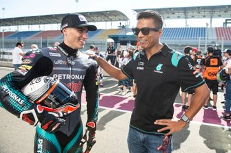 Xavi Vierge, SIC Racing Team, Razlan Rizali, SIC Racing Team