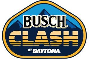 Busch Clash 2021 logo