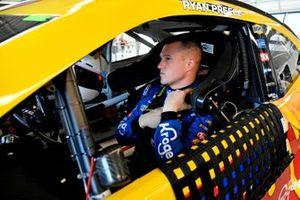 Ryan Preece, JTG Daugherty Racing, Chevrolet Camaro Velveeta