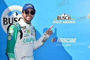 Pole Winner: Chase Elliott, Hendrick Motorsports, Chevrolet Camaro