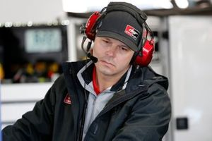Tanner Gray, DGR-Crosley, Ford F-150 Ford Ford Performance owner David Gilliland