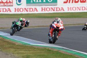 Jack Miller, Pramac Racing, Franco Morbidelli, Petronas Yamaha SRT