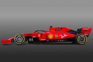 Ferrari SF90-H